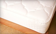 $50 for $200 Toward Mattresses and Adjustable Bases at Bedzzz Express