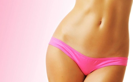 Six or Nine Zerona Laser Treatments at Reveal Zerona Laser Body Slimming (Up to 87% Value)