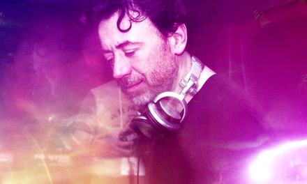 Fear Fest Halloween Party with Benny Benassi at The Slaughterhouse on Saturday, November 1, at 7 p.m. (Up to 45% Off)