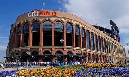 Citi Field Fall Fest for an Adult or Child on October 26 at 12 p.m. (Up to 60% Off)