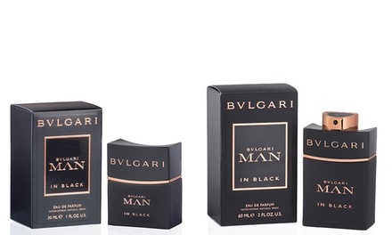 Bvlgari Man in Black Eau de Parfum for Men; 1 or 2 Fl. Oz. from $29.99 to $39.99