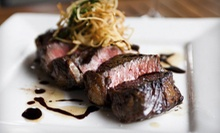 Steak and Seafood at Mill Creek Tavern (Up to 54% Off). Two Options Available.