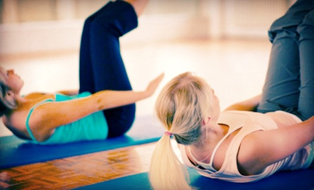 5 or 10 Boot-Camp Classes at Body Matrixx (Up to 54% Off)