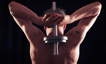 $59 for Three Strongman and Three Flexibility-Training Sessions at Central Institute for Human Performance ($185 Value)