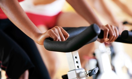 $60 for 10 Classes at Velocity Cycling Studio ($120 Value)
