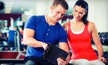 One-Month Membership with Unlimited Group or Personal Training Sessions at The Art of Fitness (Up to 51% Off)
