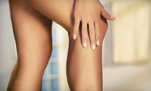 $150 for Six Laser Hair-Removal Treatments at Tiffani Kim Institute Medical Spa (Up to $1,250 Value)