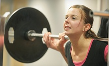 Six-Session Intro Course and One or Two Months of CrossFit Classes at CrossFit Primeval (Up to 74% Off)