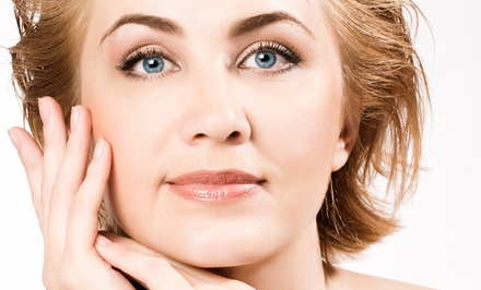 $163 for 25 Units of Botox at Total Med Solutions (Up to $400 Value)