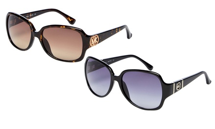 Michael Kors Women's Sunglasses | Brought to You by ideel