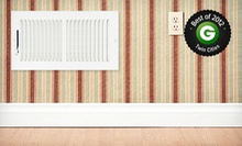 Duct Cleaning, Furnace Tune-Up, or Both from Aspen Air (Up to 83% Off)
