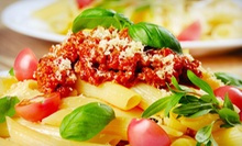 $10 for $20 or $35 for $70 Worth of Italian Cuisine at Mio Posto