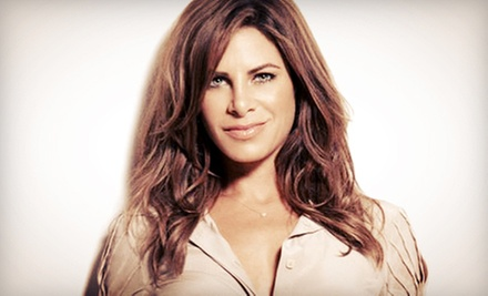 Jillian Michaels: Maximize Your Life at Ford Theater at Honeywell Center on May 8 at 7:30 p.m. (Up to 41% Off)