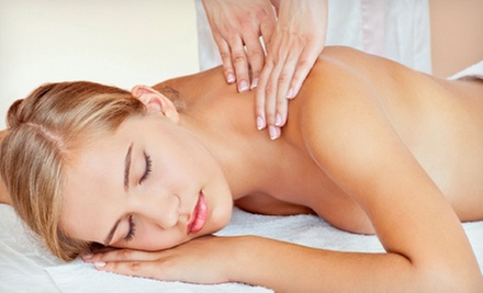 60-Minute Swedish Massage or 90-Minute Cold-Stone Migraine-Therapy Session at Sedona Healing Arts (Up to 56% Off)