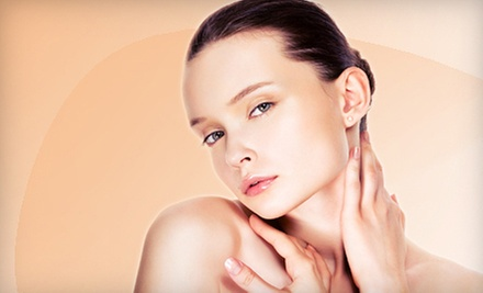 One or Three Natural Face-Lift Treatments at Hoboken Wellness Spa (Up to 70% Off)