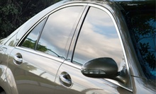 $99 for Automotive Window Tinting for a Sedan at Auto Tint Specialist ($199 Value)