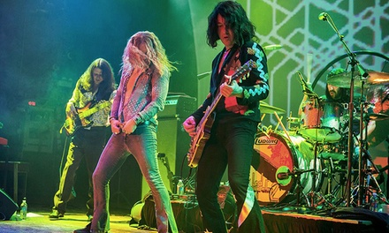 Led Zeppelin 2 or Here Come the Mummies at Varsity Theater (Up to 52% Off)