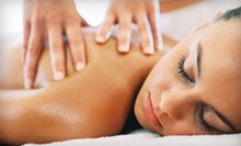 One or Three 60-Minute Massages with Reflexology Sessions at Valley Massage Therapy (Up to 65% Off)