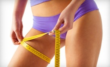 One, Three, or Six Slim It Infrared Body-Wrap Treatments at Divine Wax &amp; Skin (Up to 75% Off)