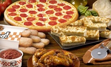Two Large One-Topping Pizzas or One Large Multitopping Pizzas at Little Caesars (Up to 53% Off)