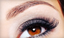 $7 for $15 Worth of Threading Services at The Threading Studio in Southlake