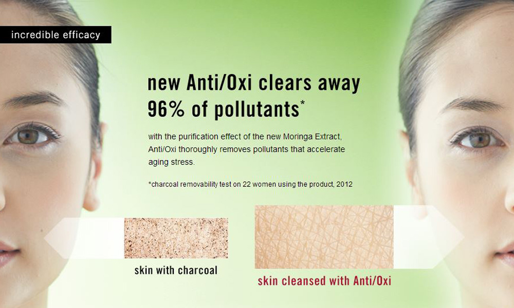 Image result for Skin Purifier Anti/Oxi Pollutant and Dullness Cleansing Oil 450ml