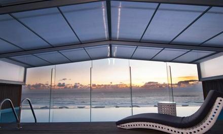 Hotel 4* na marginal de Mira, de frente para o mar. 1 ou 2 noites com peq.almoço e acesso ao spa