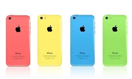 Apple iPhone 5c 16GB (GSM Unlocked) (Refurbished)