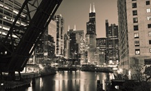 Tour by Bus for Two or Four from Chicago Crime Tours (Up to 53% Off)