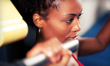 10 or 20 Body Blitz Classes at Gage Strength Training (86% Off)