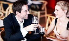 C$24 for a Speed-Dating Event from FastLife (C$59.99 Value)