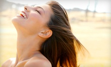 One, Two, or Three Platelet-Rich Plasma Injections at Amber Medical Spa (Up to 76% Off)