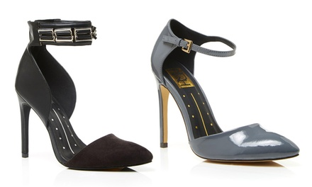 Fahrenheit Women's Stilettos | Brought to you by ideel