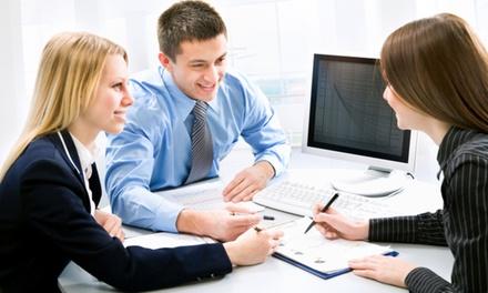Sociedade Digital: curso online de introdução à contabilidade para 1 ou 2 pessoas desde 24,90€