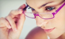 $49 for an Eye Exam and $150 Toward Prescription Eyewear or Prescription Sunglasses at Distinct Vision ($325 Value)