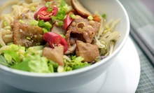 Chinese and Vietnamese Dinner for Two or Four or More at Me Lyng Restaurant (Half Off)