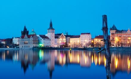Best Western Amedia Praha — Praga: 1, 2 ou 3 noites para uma ou duas pessoas com pequeno-almoço desde 29€