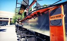 $25 for One Seat on a Pedaling Tour of Old Scottsdale from Tour De Tavern ($50 Value)