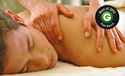 Spa Package for One or Two on Friday–Saturday or Sunday–Thursday at The Spa at The Omphoy (Up to 60% Off)