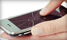iPhone Screen Repair, iPad Screen Replacement, or $35 for $70 Worth of Electronics Repairs at Phone-Fix