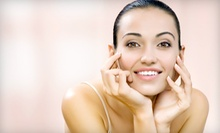 One, Two, or Three Facials, Glycolic Peels, or Microdermabrasion Treatments at bareSkin Esthetics (Up to 65% Off)