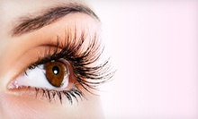$69 for a Full Set of Mink Eyelash Extensions with a Three-week Touchup at Eyetopia Spa ($300 Value)