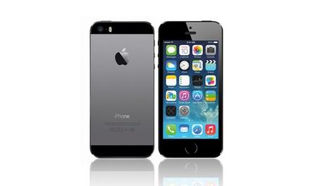iPhone 5S de 16 GB preto por 499€