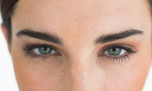 Browlab Eyebrow-design Package With Or Without Tint At Bare Skinlabs (up To 45% Off)