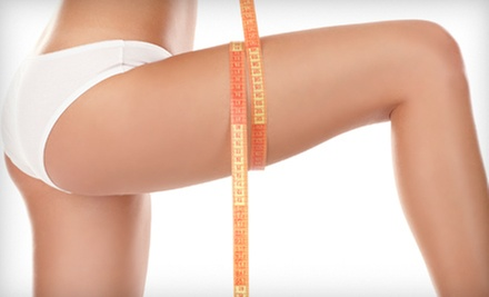 Two, Four, or Six Lipo-Light Body-Contouring Treatments at New You Wellness &amp; Aesthetics (Up to 60% Off)