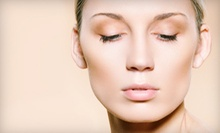 One or Three 45-Minute Facials at Luxe the Salon (Up to 54% Off)