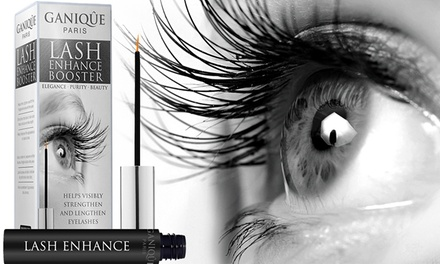 New Ganique Lash Enhance Booster (0.23 Oz.)