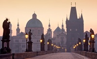See Central Europe's Spires, Canals, and Cabaret