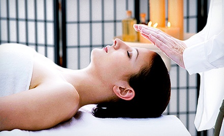 $22 for a 60-Minute Reiki Session at MyMassage ($45 Value)