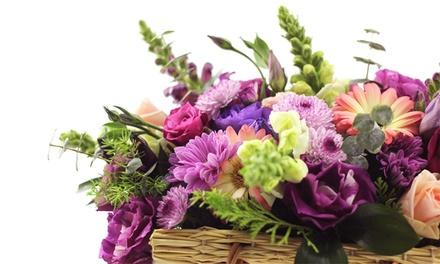 LizGarden: vale de desconto de 20€ ou 40€ na loja de flores física ou online desde 9,90€
